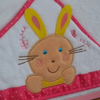 Baby Coordinated - Embroidered, Hooded Towel - Embroidered, Bed Sheet Set - Embroidered, Bumper - Embroidered, Quilt - Embroidered