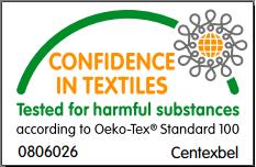 Certificado Oeko-Tex Lambrecht