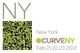 CurveNY- 21, 22, 23 fevereiro 2012