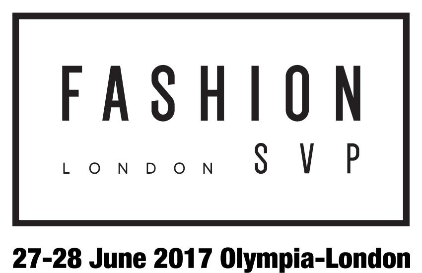 Fashion SVP London june 2017