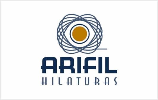 arifil logo